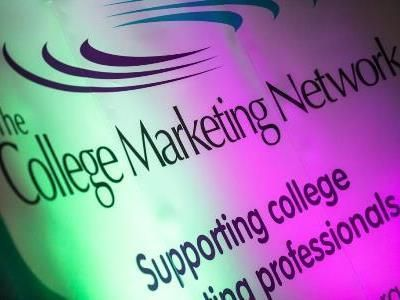 Networking meetings, College Marketing Network, CPD, training events