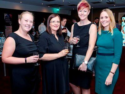 FE First Awards 2017, College Marketing Network, Barnsley College