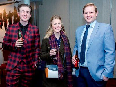 FE First Awards 2017, College Marketing Network, Chesterfield College