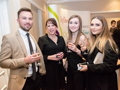 College Marketing Network, FE First Awards 2016, Writtle University College