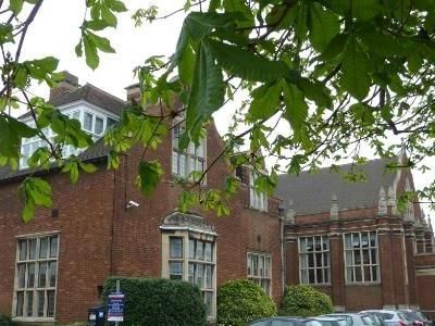 Bedford Sixth Form College, College Marketing Network